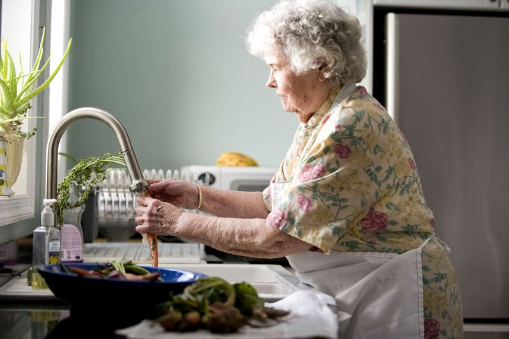 Gadgets for seniors who want to remain independent