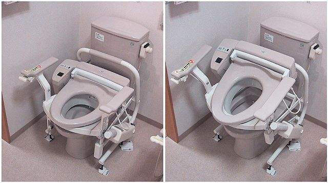 Best Toilet Chairs for the Elderly