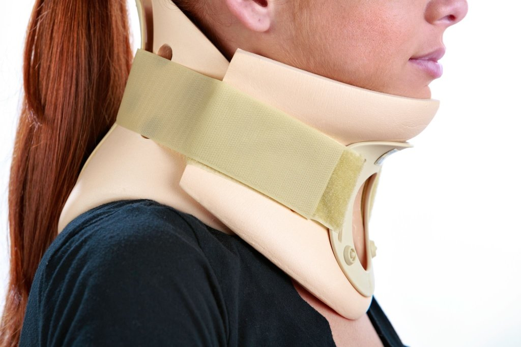 How To Make A Neck Brace More Comfortable