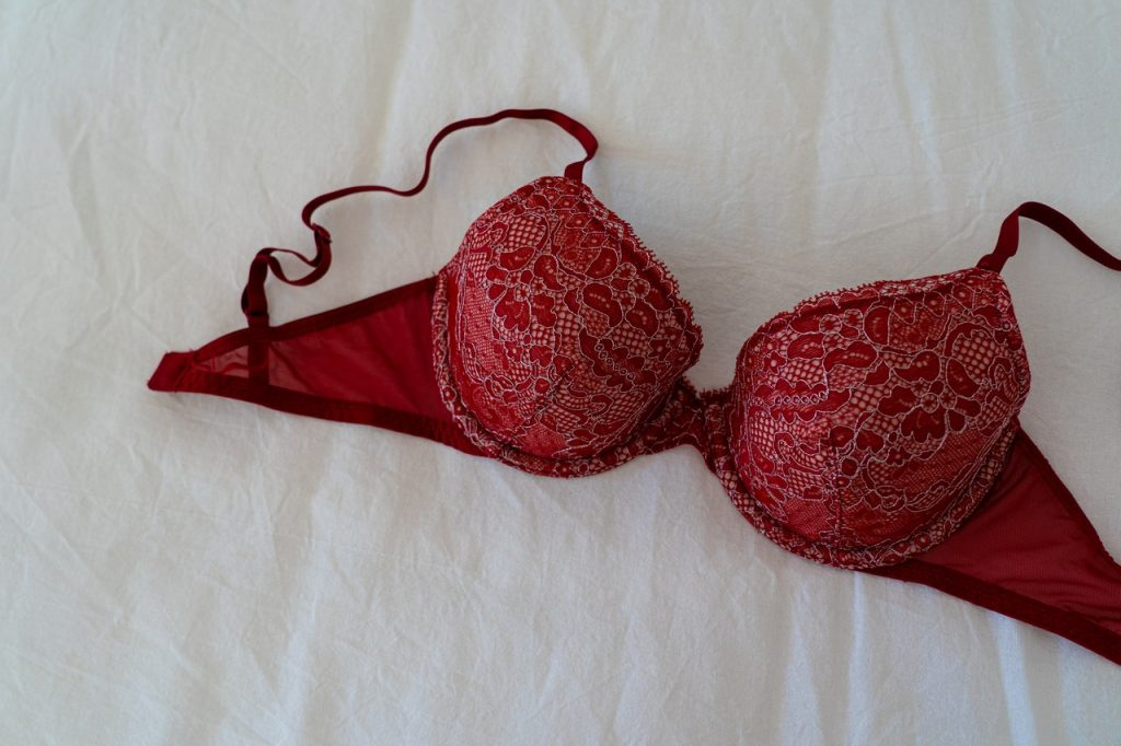 Bras for Elderly With Dementia